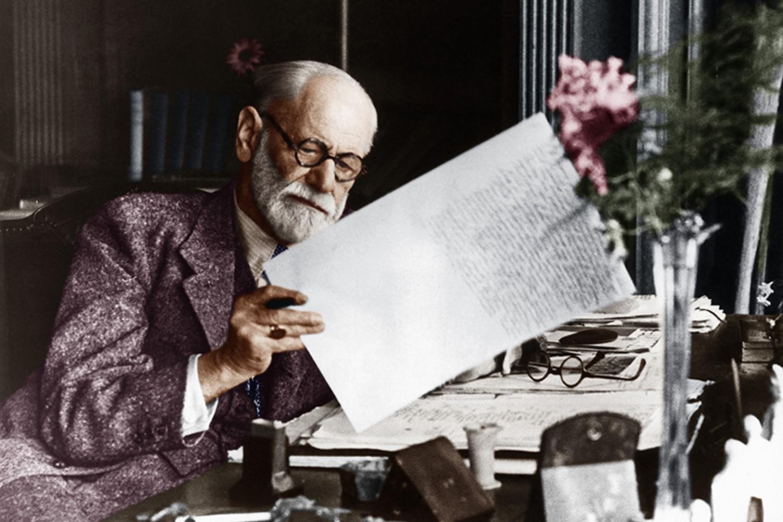 Sigmund Freud 9 híres mondása, ami neked is segít újragondolni az élet értelmét