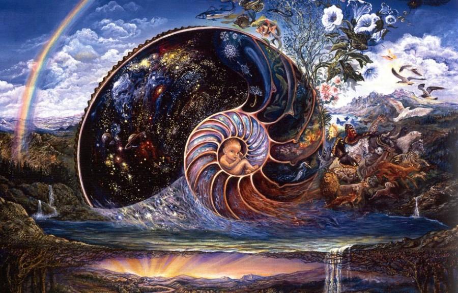 Hiszel a reinkarnációban? 4 jel, ami arra utal, hogy már korábban is éltél a Földön.