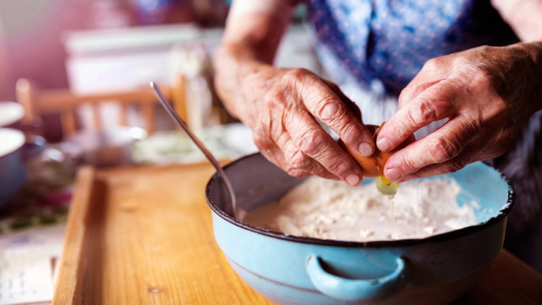Nagymamáink házi praktikái - 36 jó tanács