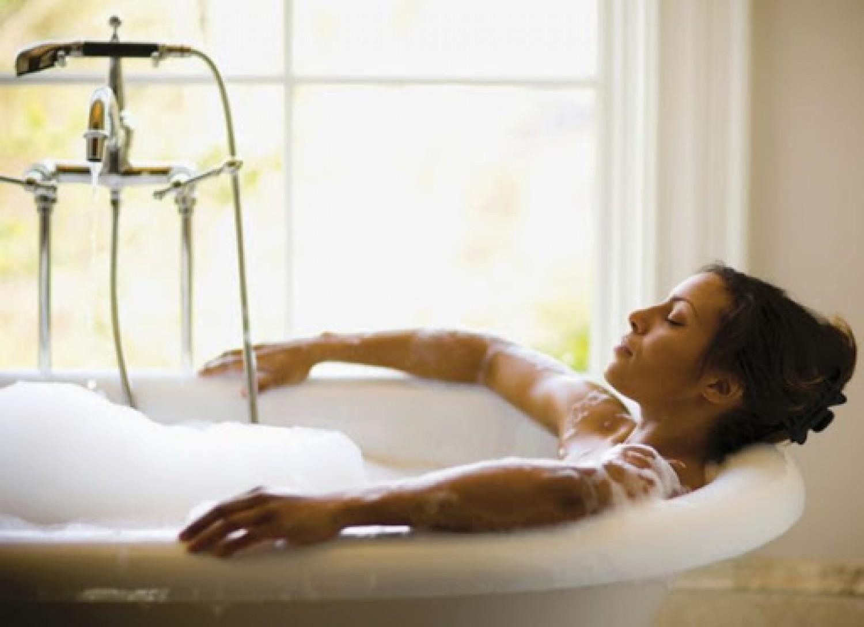 Testünk egyik legpiszkosabb része, amit sokszor azok is elfelejtenek megmosni, aki napi kétszer zuhanyoznak!